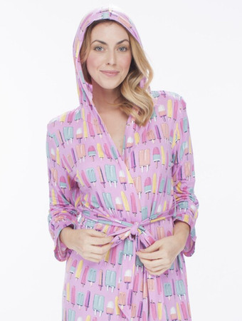 Ice Pop Robe