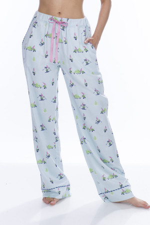 Snow Gnomes Flannel PJ Pant