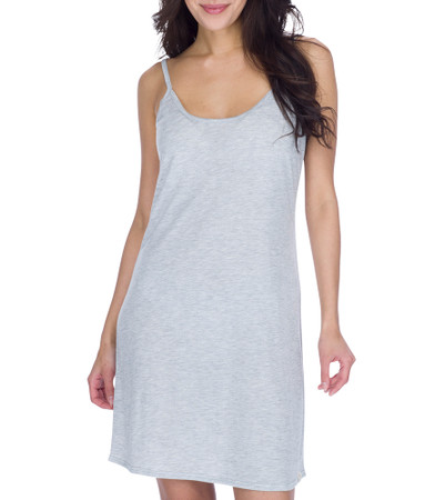 Women's Heather Jersey Chemise