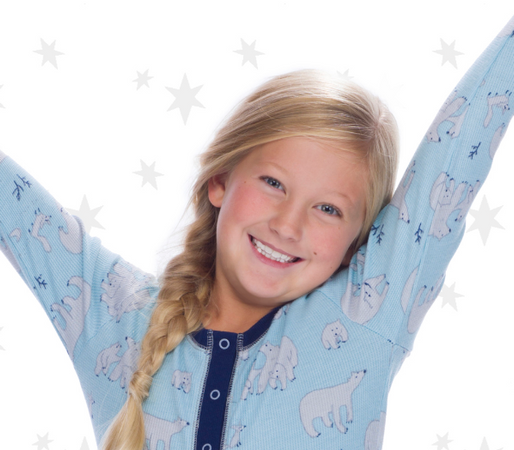 5 Reasons Winter Calls for PJs all Day