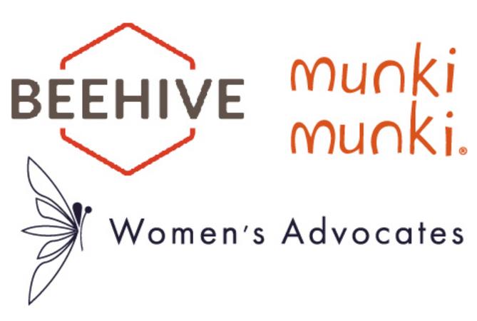 Women's Advocate Pajama Drive