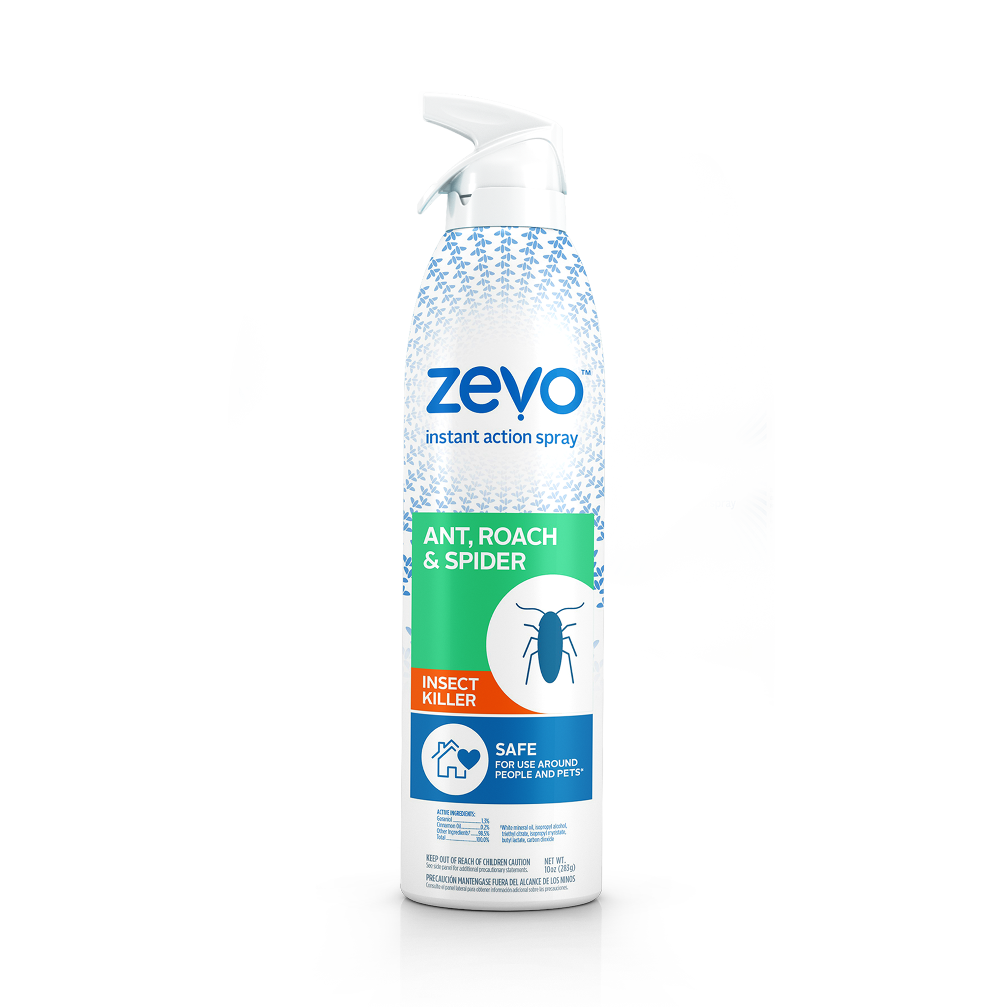 Ant Roach Amp Fly Multi Insect Trigger Spray 12 Oz Zevo