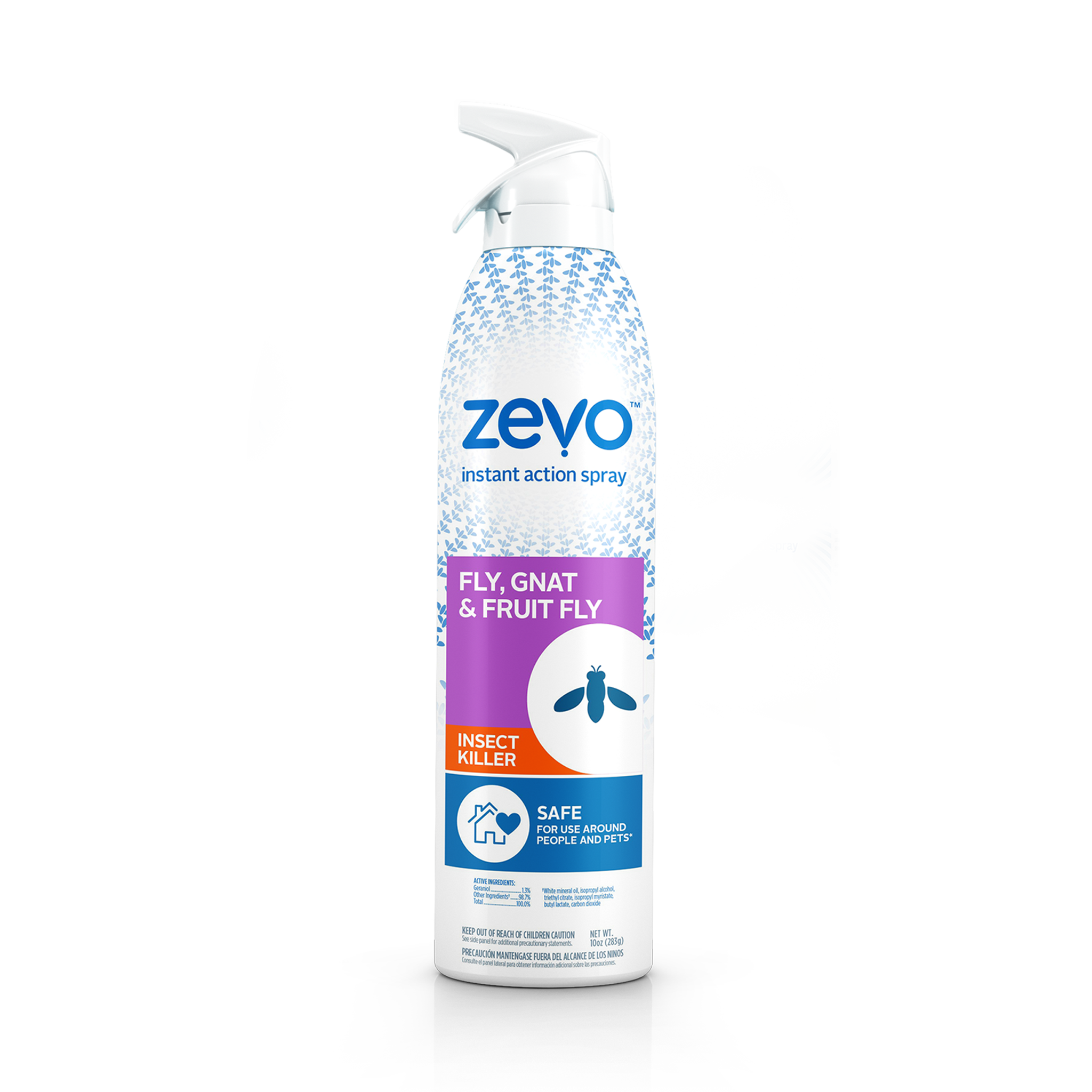 Zevo Fly, Gnat, & Fruit Fly Spray
