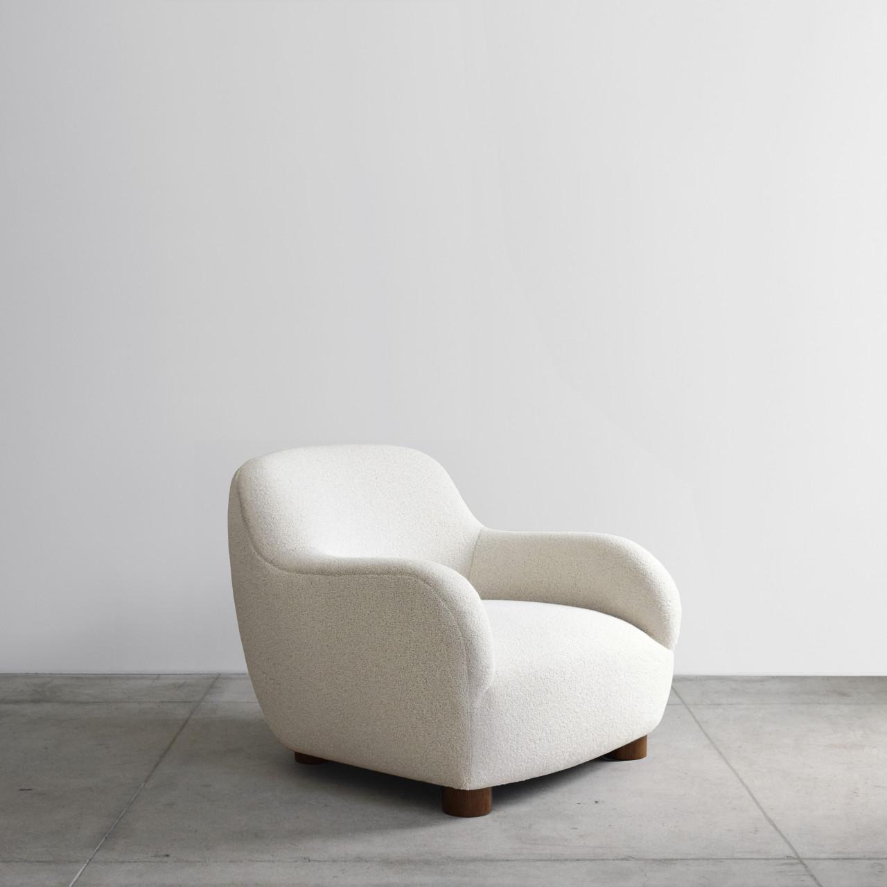 Orcas chair