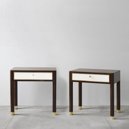 Wolcott side tables