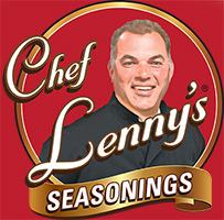 Chef Lenny Cajun Style Seasonings