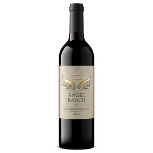Angel Ranch Cabernet Sauvignon Reserve 2018 - Front
