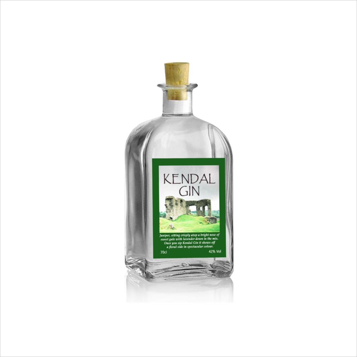 Kendal Gin