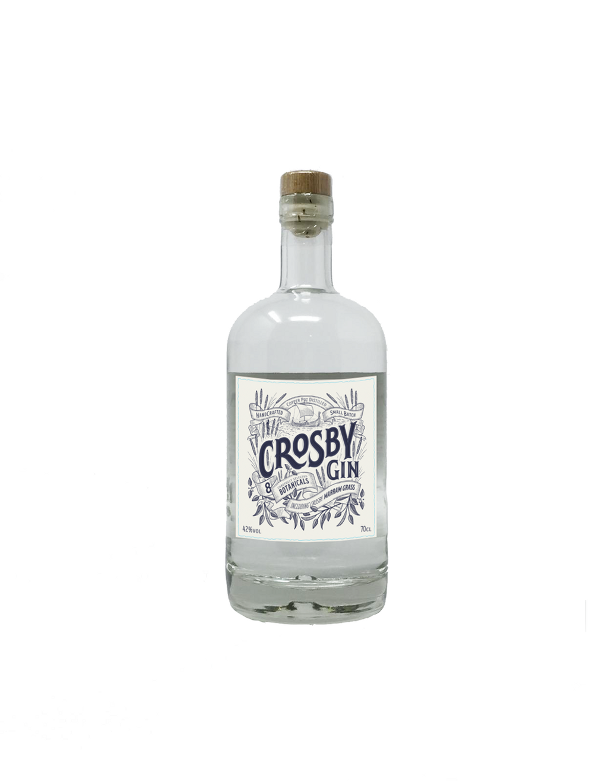Crosby Gin  - 70cl