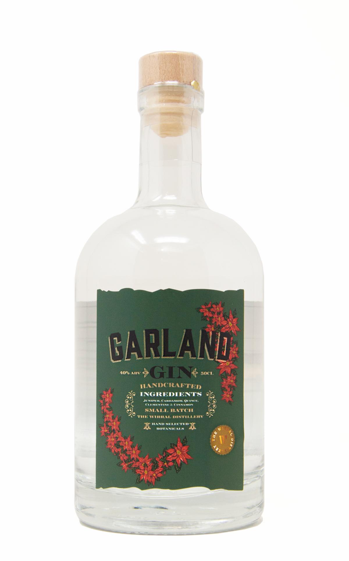 Garland Gin