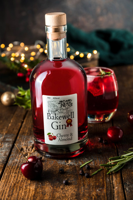 Bakewell Gin - 50cl