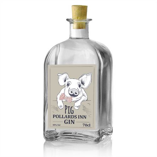 Featured: Pollards Inn Gin