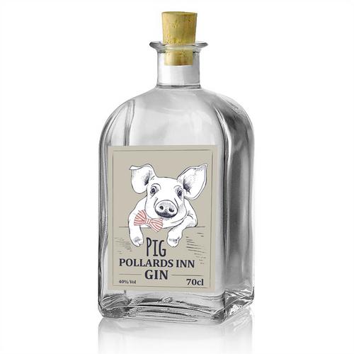 Featured: Pollards Inn Gin