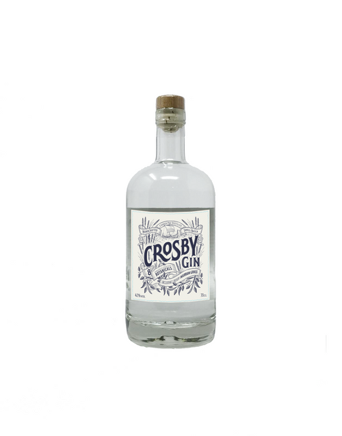 Featured: Crosby Gin 70cl