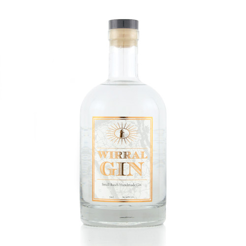 Wirral Gin 70cl