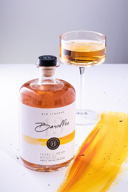 Banoffee Gin Liqueur - 700ml