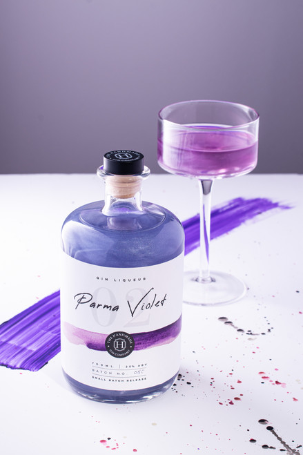 Parma Violet Gin Liqueur - 70cl