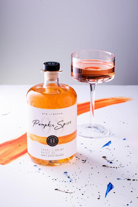 Pumpkin Spice Gin Liqueur - 70cl