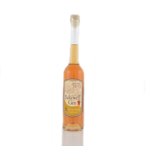 Gingerbread Gin Liqueur - 35cl