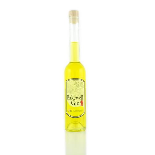 Limoncello Gin Liqueur - 35cl