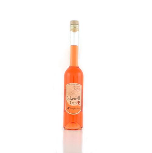 Pumpkin Spice Gin Liqueur - 35cl