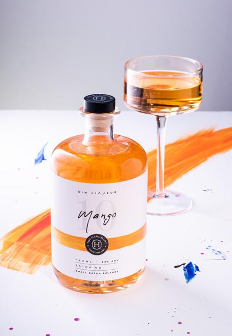 Mango Gin Liqueur - 70cl