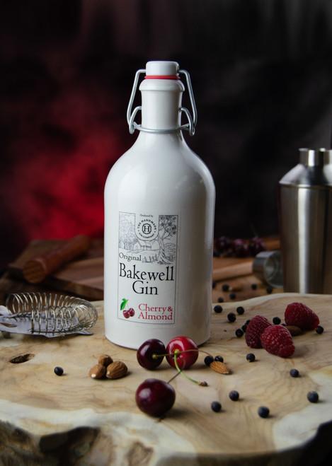 Original Bakewell Gin