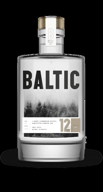 Baltic Gin