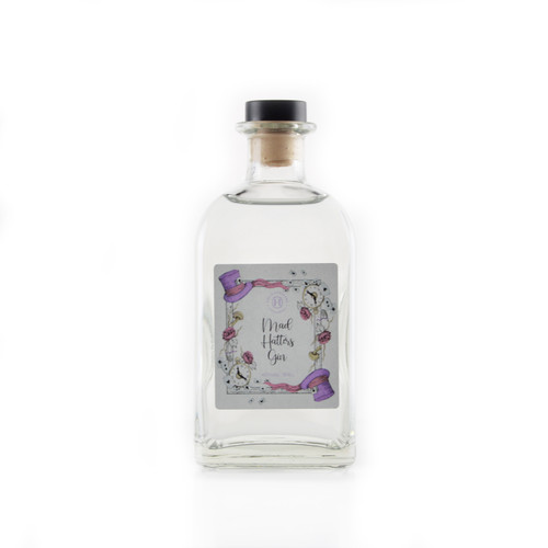 Mad Hatters Gin 50cl