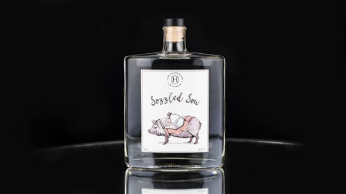 Sozzled Sow Gin