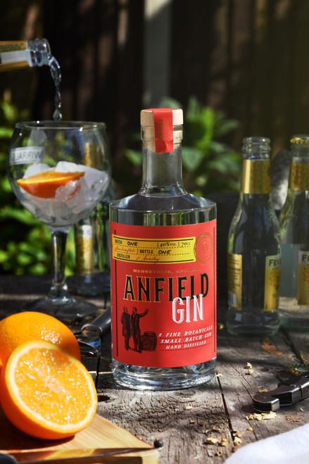 Anfield Gin