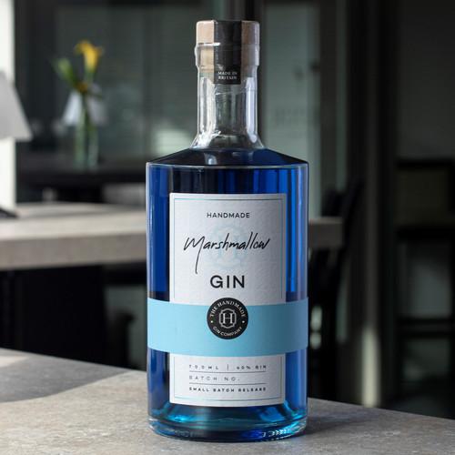 Marshmallow Gin - 70cl