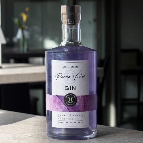 Shimmering Parma Violet Gin - 70cl
