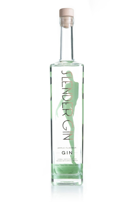 Slender Gin - Apple