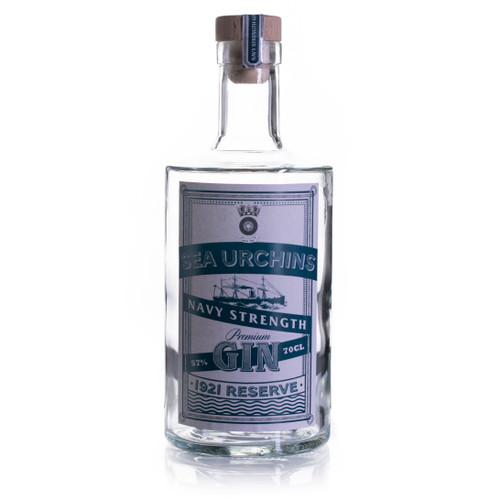 Sea Urchins Navy Strength Gin