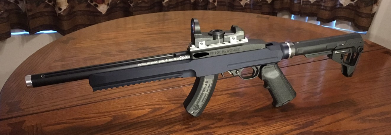 Customer Builds Using The PMACA Chassis - PMACA MFG