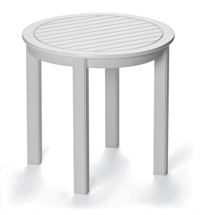 """Telescope Casual 21"""" Round MGP Deluxe End Table"""