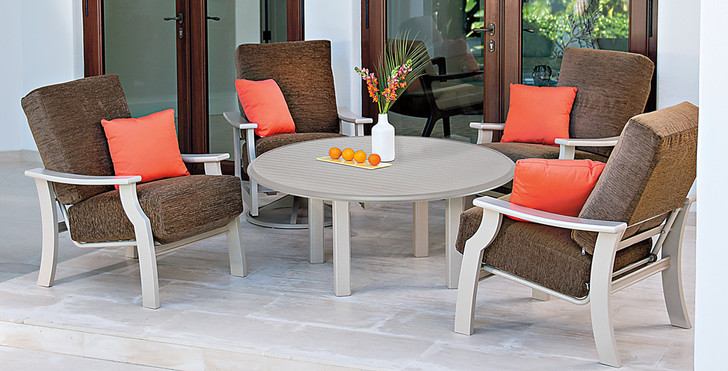 Telescope Casual St Catherine 5 Piece Chat Set