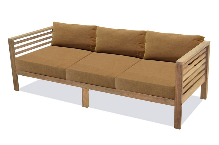 Replacement Cushions for Forever Patio Anaheim 3 Seat Sofa