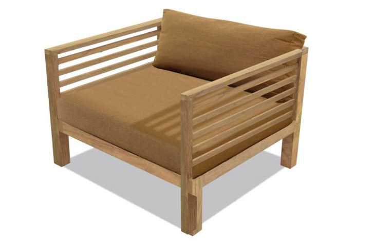 Replacement Cushions for Forever Patio Anaheim Lounge Chair