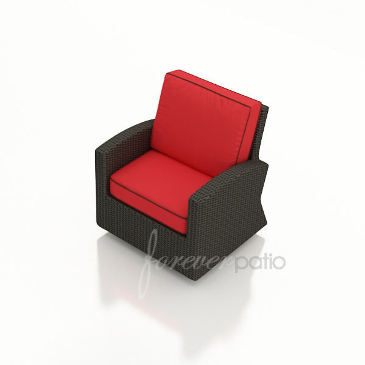 Replacement Cushions for Forever Patio Barbados Swivel Glider