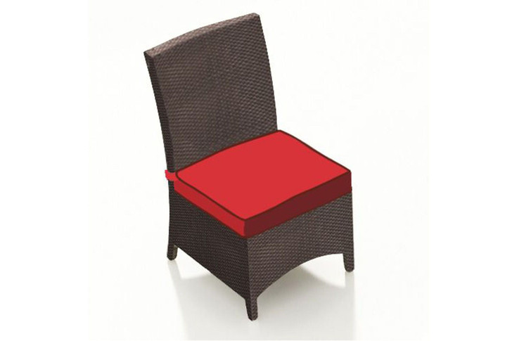 Replacement Cushions for Forever Patio Capistrano Dining Side Chair