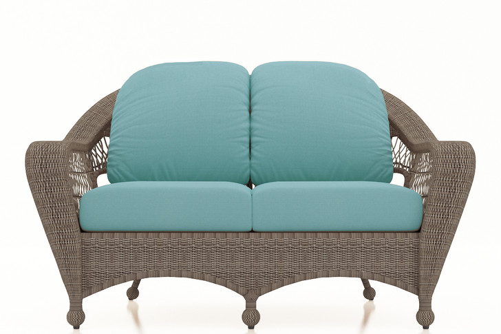 Replacement Cushions for NorthCape International Catalina Love Seat