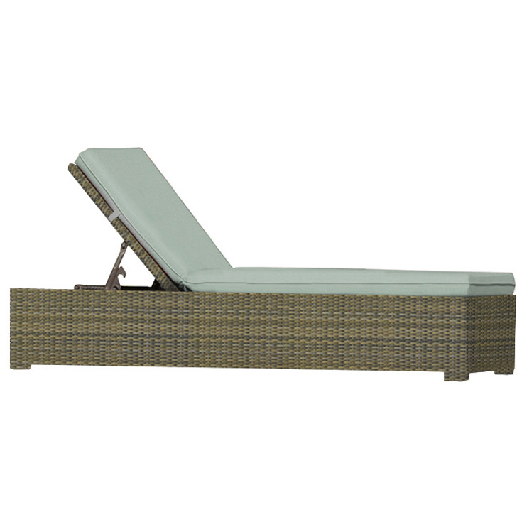 Replacement Cushions for Forever Patio Cypress Adjustable Chaise Lounge