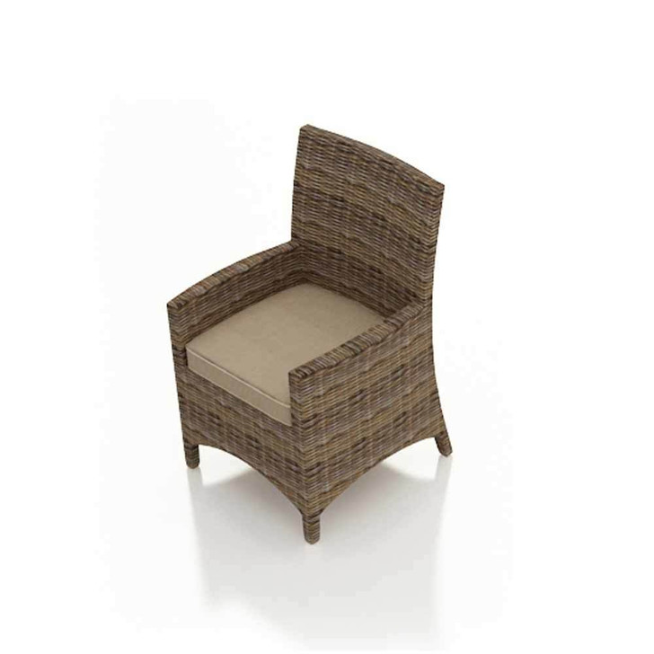 Replacement Cushions for Forever Patio Cypress Dining Arm Chair