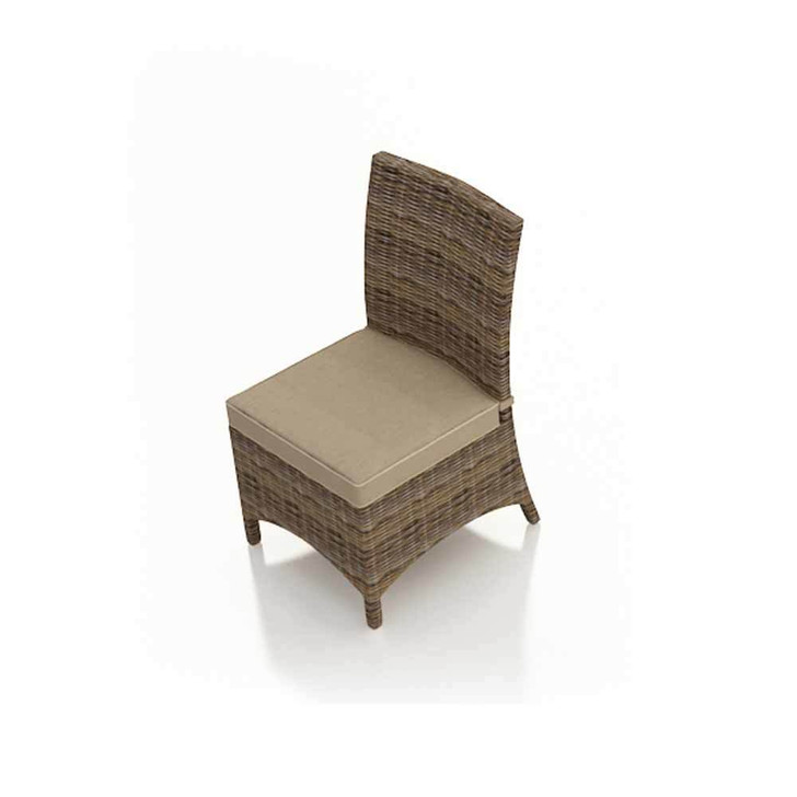 Replacement Cushions for Forever Patio Cypress Dining Side Chair