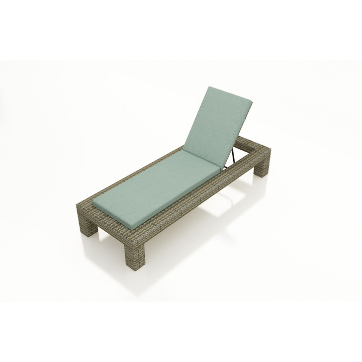 Replacement Cushions for Forever Patio Hampton Adjustable Chaise Lounge
