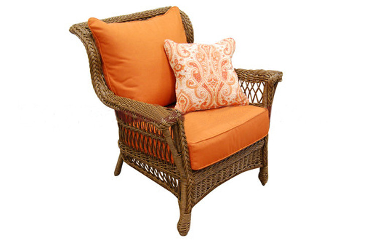 Forever Patio Madison Club Chair Replacement Cushions