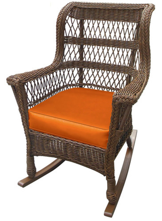Forever Patio Madison High Back Rocker Replacement Cushions