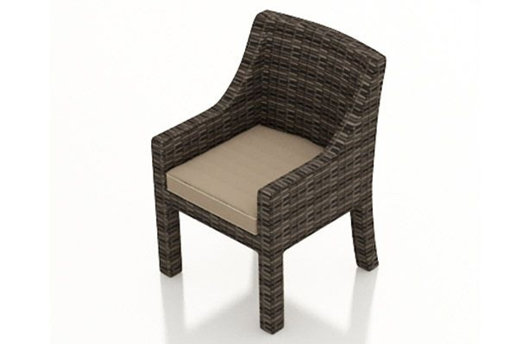Replacement Cushions for Forever Patio Pavilion Dining Arm Chair